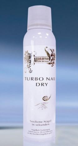 Turbo Nail Dry