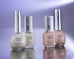 Ridge Filler rose&white
