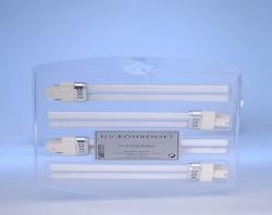 UV Röhrenim Set