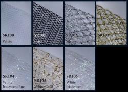 Текстиль для выполнения дизайна ногтей