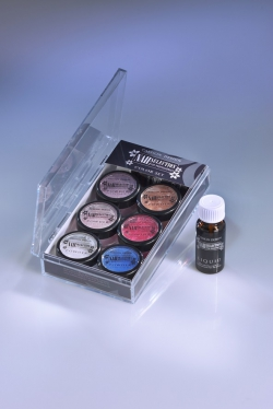 Passion Design Powder Color Set
