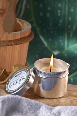 EMO Candle